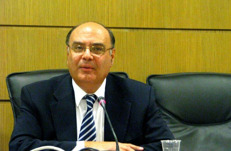 Βενιαμίν Καρακωστάνογλου : Οι κακοήθειες του Κυπριακού. Σε λίγο ίσως θα είναι αργά